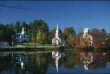 Vermont Church Pond